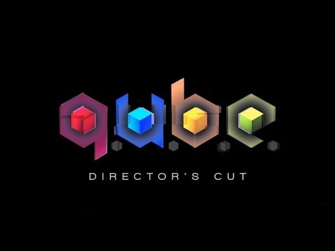 QUBE Director's Cut out now on PC, coming to PS3, Wii U, Xbox 360 this year