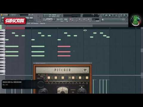 How to make melodies and chords in Fl studio fast and easy Real Art Beats