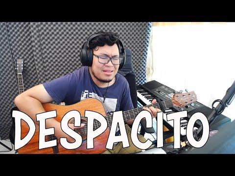[Guitar] Hướng dẫn: Despacito - Justin Bieber Ft Luis Fonsi ft Daddy Yankee