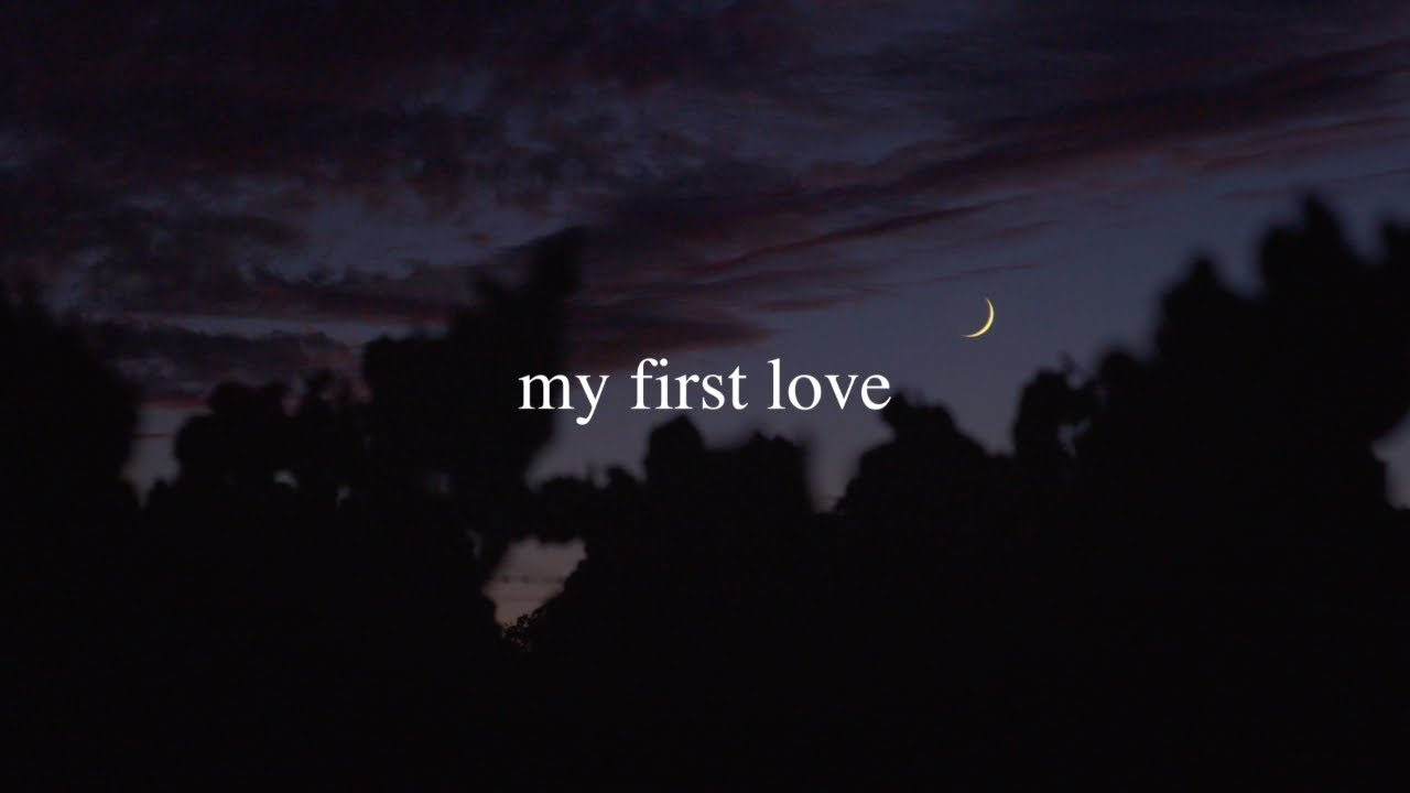 My First Love — Spoken Word Poetry (Original Poem)