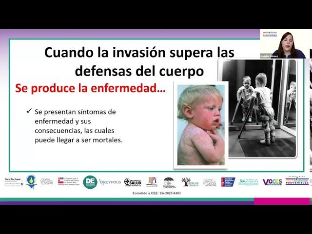 Módulo 2.2- Vacunación 101