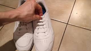 Силиконовые шнурки silicone shoelaces