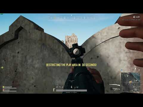 PUBG Epic & Funny MOMENTS