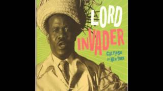 Lord Invader, Rum and Coca Cola (1943)