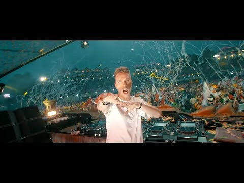 Nicky Romero - Protocol Flight #13 - Tomorrowland