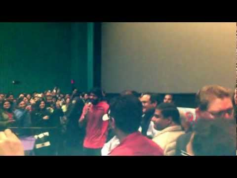 PRABHAS AT EAST WINDSOR , NEW JERSEY