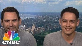 Plated Co-Founder On Albertsons Deal: We're Gonna Kill Amazon Fresh And Blue Apron | CNBC
