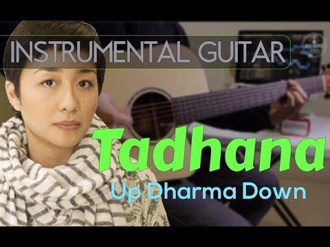 Tadhana Up Dharma Down Fingerstyle Guitar Cover V2 0 Free Tab MP3 ...