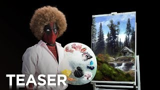 "Video Deadpool's ""Wet on Wet"" Teaser download MP3, 3GP, MP4, WEBM, AVI, FLV Januari 2018"