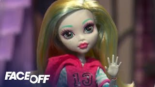 Video FACE OFF | Season 11, Episode 3: 'Welcome to Monster High' | SYFY download MP3, 3GP, MP4, WEBM, AVI, FLV Mei 2018