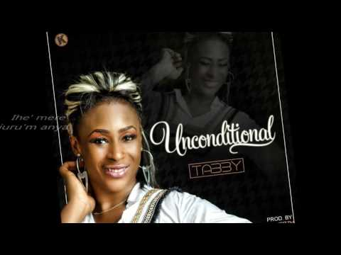 Tabby  Premieres New Hit Single - 'Unconditional'
