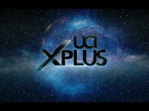 UCI XPlus