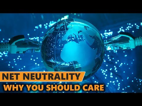 Net Neutrality and Why You Should Care About It
