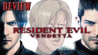 Video Review: Resident Evil Vendetta - The Worst Resident Evil Thing Ever Made download MP3, 3GP, MP4, WEBM, AVI, FLV September 2018
