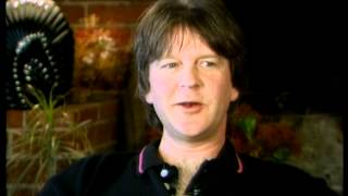 Greg McDonald talks with Randy Meisner of the Eagle - Tribute to Ricky Nelson