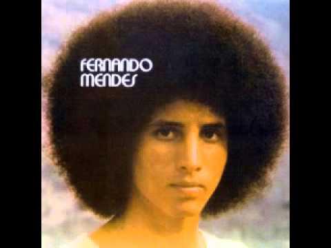 Fernando Mendes 1974 full album