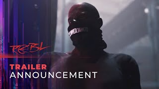 Rebl Records - Announcement Trailer