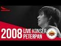KONSER ~ PETERPAN ~ TOPENG   ARANSEMEN LAMA .. @LIVE PALEMBANG 2007