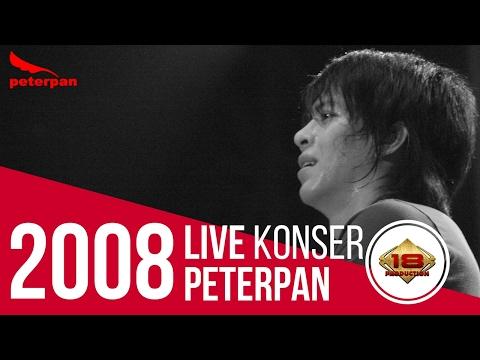 KONSER ~ PETERPAN ~ TOPENG | ARANSEMEN LAMA .. @LIVE PALEMBANG 2007