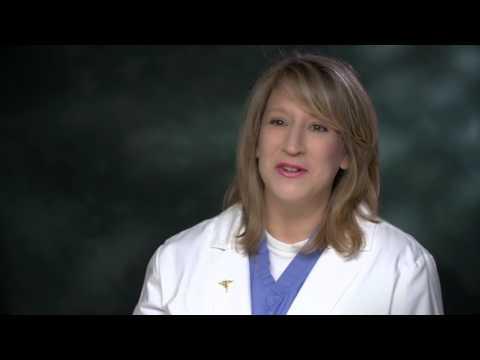 Former Teacher, DNA Researcher Cynthia Garrett, MD, Discusses Her Background as a physician