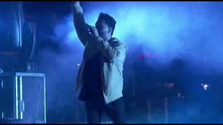 The Weeknd - The Morning Live At (Lollapalooza Argentina 2017)