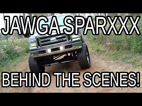 Behind the Scenes With the Jawga Boyz and Bubba Sparxxx