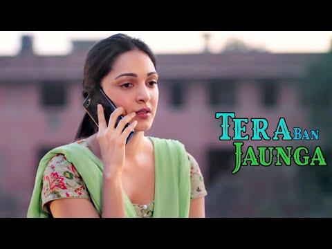 Kabir Singh | Tera Ban Jaunga Whatsapp Status Video | Quikstory