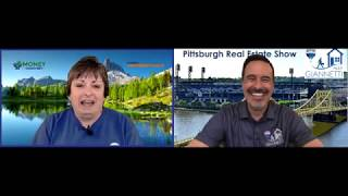 The Pittsburgh Real Estate Show with guest Money Coach Bev