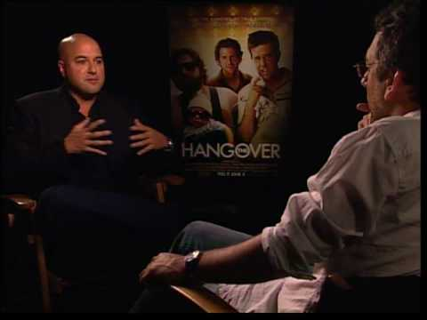 Todd Phillips interview for The Hangover Mp3