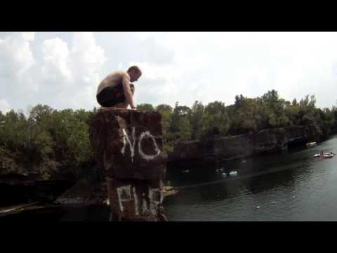 Offsets >> The Offsets - Mine La Motte, MO - YouTube