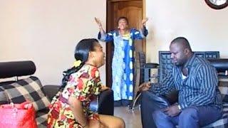 Jalousie - Groupe Karibu - Mussoba Business Production - THEATRE CONGOLAIS - Nanah Takaza MediaGroup