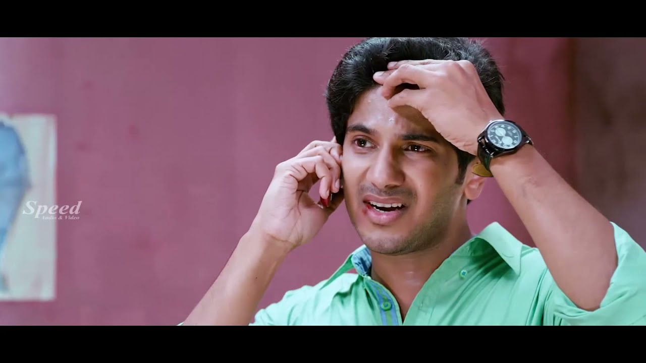 Super Hit Latest Romantic Movie (Dulquer Salmaan)Thriller Movie  New Upload HD| Tamil Romantic Movie