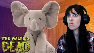 The Walking Dead Episode 3 - Part 1 - The Elephant in the Room