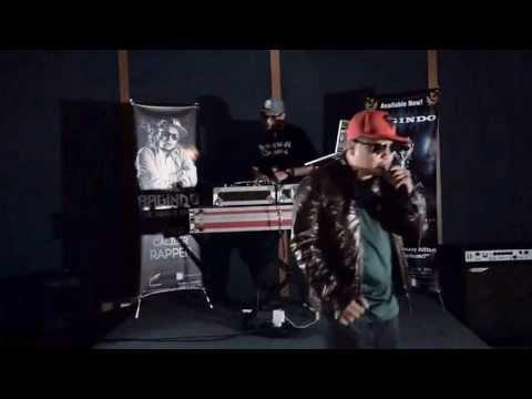 Bagindo - Da Return (Interview The King's Spits Album)