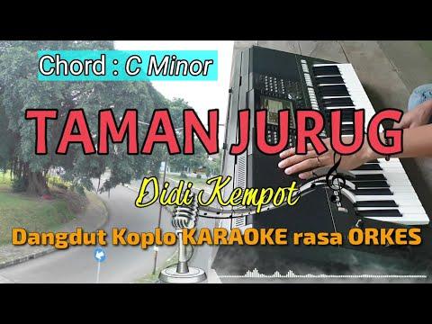 taman-jurug---didi-kempot-versi-dangdut-koplo-karaoke-rasa-orkes-yamaha-psr-s970