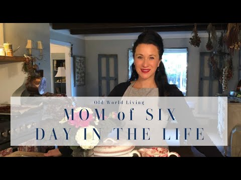 mom-of-six-day-in-the-life-|-october-day-in-the-life-|-fall-in-door-county-|