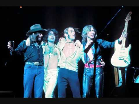 Bad Company- Philadelphia Spectrum, Philadelphia, Pa 5/26/75