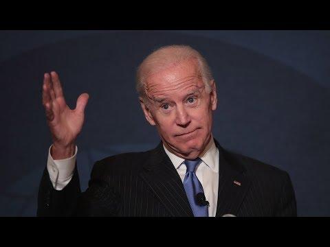 Uncle Joe Biden Allowed To Fake It By Corporate Media