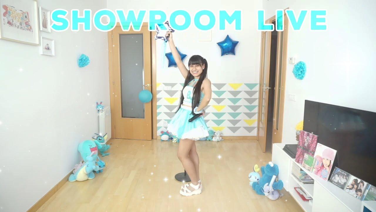 【バニー海水】bunny☆kaisui 4th SHOWROOM live ~Last Summer Concert~【歌って踊ってみた】