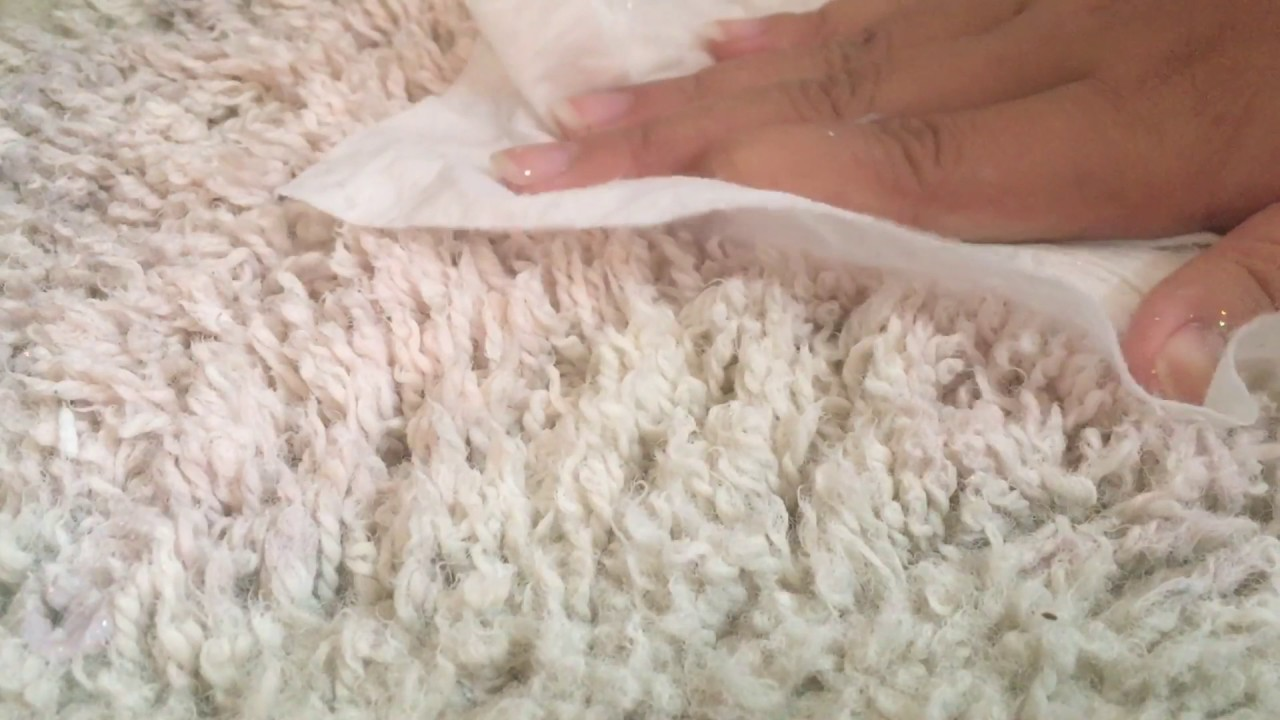 How To Get Slime Out Of Your Carpet Oxi Clean No Rubbing Alcohol