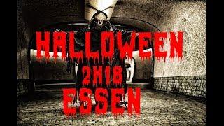 Zombie Walk - Halloween 2018 - Essen - Germany
