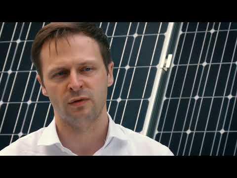 aleo solar GmbH prezentacja firmy -- po polsku 09/2017