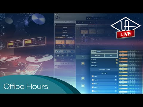Office Hours - LUNA v1.1 Launch Special