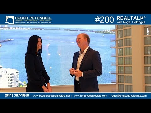 Roger interviews his special guest on the Ritz-Carlton Residences construction in REALTALK™ #200