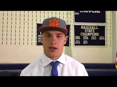 Keith Maguire discusses Clemson football commitment