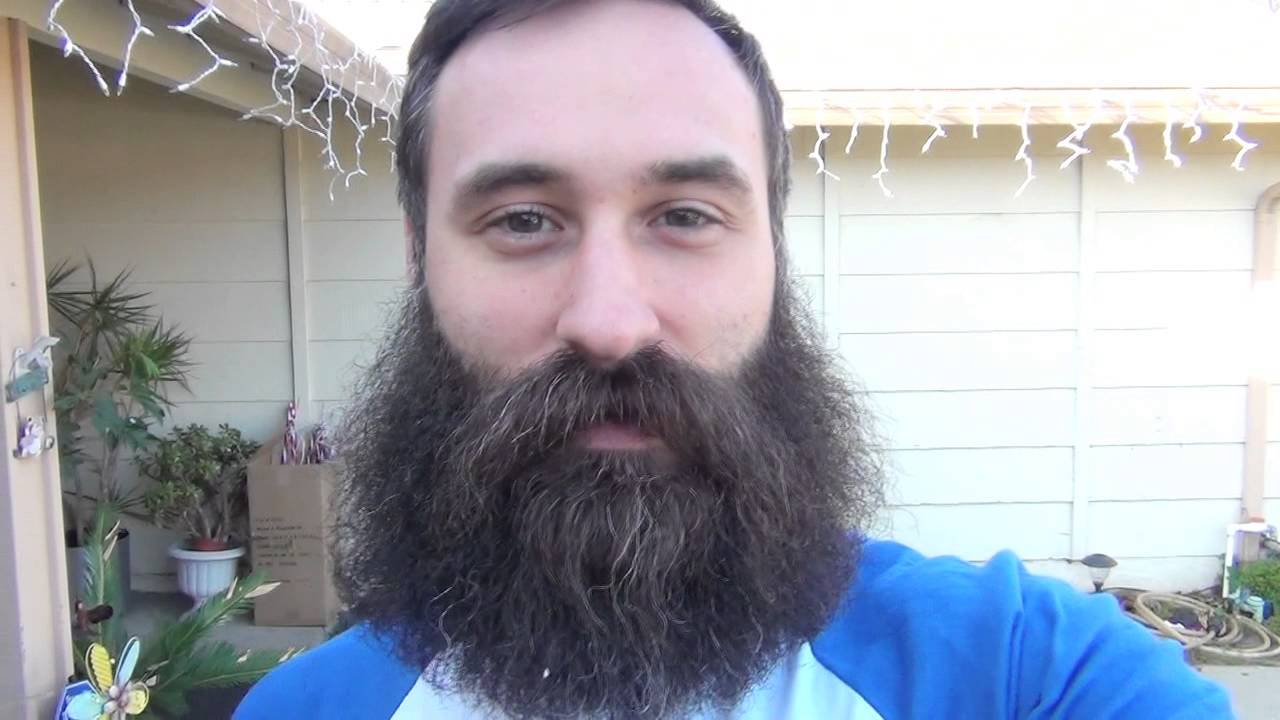 how to get my beard to grow in