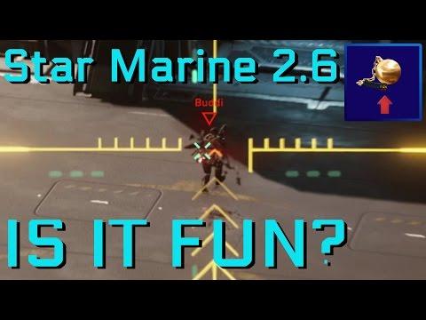 Star Marine in 2.6 - Star Citizen