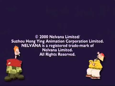 Suzhou Hong Ying/Nelvana/WB CBS Television Studios (2000/2016)