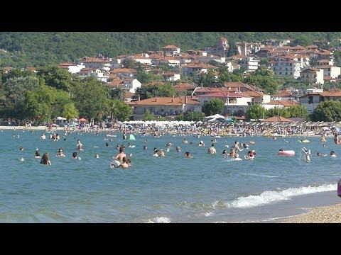 Letovanje U Stavrosu - Summer In Stavros 2019