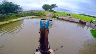 XC Schooling- GoPro Highlights